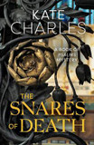The Snares of Death: A Book of Psalms Mystery, No.2 Kate Charles cover photo