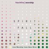 Spirit Fall CD (Live)