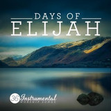 Days of Elijah - Instrumental Worship [5021776219231]