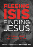 Fleeing Isis, Finding Jesus