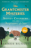 Sidney Chambers and the Forgiveness of Sins cover photo