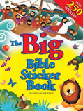 Big Bible Sticker Book, The