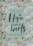 Hope When It Hurts: Biblical Reflections to Help You Grasp God's Purpose in Your Suffering cover photo