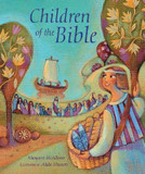Children of the Bible cover photo