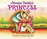 Always Daddy's Princess: #1 New York Times Bestselling Author cover photo