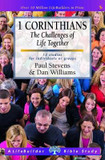 1 Corinthians: The Challenges of Life Together cover photo