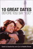 10 Great Dates Before Saying I Do cover photo