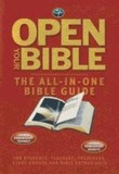 Open Your Bible DVD - 5051237021516