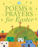 The Lion Book of Poems and Prayers for Easter cover photo