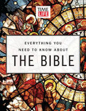 Time-Life Everything You Need to Know About the Bible cover photo