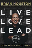 Live, Love, Lead cover photo