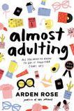 Almost Adulting: All You Need to Know to Get it Together (Sort of) cover photo