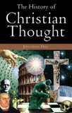 The History of Christian Thought cover photo