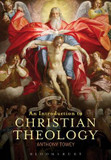 Introduction to Christian Theology, An cover photo