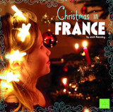 Christmas in France cover photo