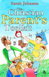 The Christian Parents Toolkit cover photo