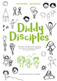 Diddy Disciples 1: September to December: Worship and Storytelling Resources for Babies, Toddlers and Young Children cover photo