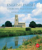 English Parish Churches and Chapels: Art, Architecture and People cover photo