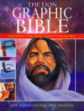 The Lion Graphic Bible: The Whole Story from Genesis to Revelation cover photo