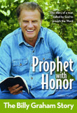 Prophet With Honor, Kids Edition: The Billy Graham Story cover photo