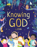 Knowing God cover photo