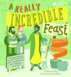 A Really Incredible Feast! cover photo