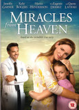 Miracles from Heaven cover photo