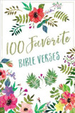 100 Favorite Bible Verses cover photo