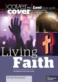 Living Faith: Cover to Cover Lent Study Guide cover photo