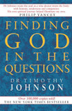 Finding God in the Questions cover photo