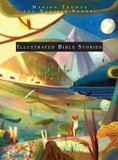 Illustrated Bible Stories cover photo