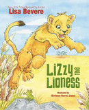 Lizzy the Lioness cover photo