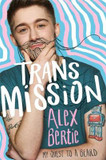Trans Mission: My Quest to a Beard cover photo