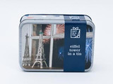 Eiffel Tower In A Tin cover photo