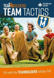 Team Tactics (5-8s Activity Booklet) (10 Pack) cover photo
