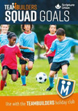Squad Goals (8-11s Activity Booklet) (10 Pack) cover photo