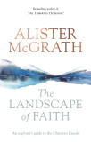 The Landscape of Faith: An Explorer's Guide To The Christian Creeds cover photo