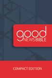 Good News Bible Compact Edition: 2018 [9780564070572]