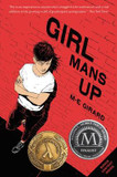 Girl Mans Up cover photo