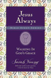 Walking in God's Grace cover photo