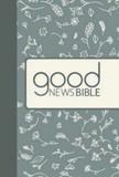 Good News Bible Compact Cloth Edition: 2018 [9780564070671]