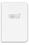 Good News Bible Compact White Gift Edition: 2018 [9780564070473]
