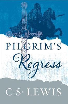 The Pilgrim's Regress cover photo