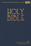 Holy Bible: New Living Translation Premier Edition: NLT Anglicized Text Version cover photo