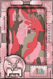 Compact Kids Bible: Pink Camo cover photo