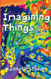 Imagining Things and other poems cover photo