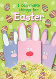 I can make things for Easter cover photo