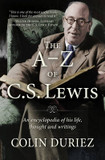 The A-Z of C.S. Lewis: An encyclopaedia of his life, thought, and writings cover photo