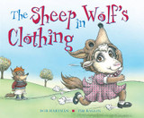 The Sheep in Wolf's Clothing cover photo