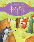 The Lion Book of Fairy Tales cover photo